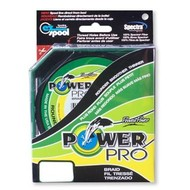 Power pro braid Power Pro Braid 500yd 50lb green