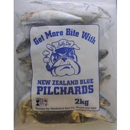 Salty Dog Pilchard Bait 2kg.