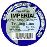 Imperial dacron 20m 200lb for making wind on leaders.