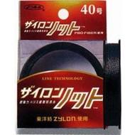 YGK Line YGK PBO Fiber Zylon X5 Aramid #20 100lb