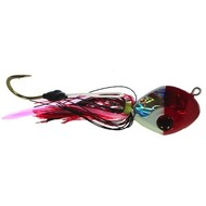 Power Jig Power Jig Diamond eye 300g red nose