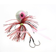 Power Jig Power Jig Diamond eye 2oz 60g lumo