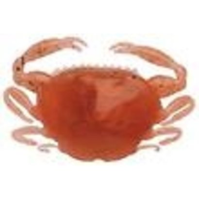 Berkley fishing Berkley gulp softbait 2 inch paddle crab New penny