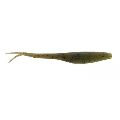 Berkley fishing Berkley gulp softbait 5 inch Jerkshad banana prawn