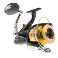 Shimano fishing Shimano Baitrunner 6000D fishing reel