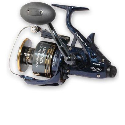 Shimano fishing Shimano Thunnus 4000 CI4 fishing reel