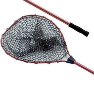 Berkley fishing Berkley Kayak Net with Catch n release netting