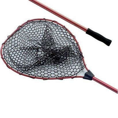 Berkley fishing Berkley Kayak Net with Catch n release netting