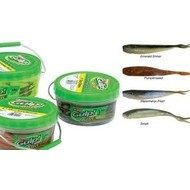 Berkley fishing Gulp Alive Assorted Minnows 3 inch