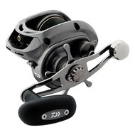 Daiwa fishing Daiwa Lexa 300 HSL-P Lexa fishing reel 7.1:1 Power handle