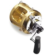 Shimano fishing Shimano Tiagra 80W 2 Speed game fishing reel
