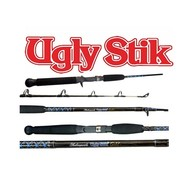 Shakespeare fishing Shakespeare Ugly Stik  OHD66A 8/12kg 6'6 overhead boat rod