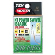 NT Swivel Ten Mouth Ten Mouth Power swivel  TM4 103lb size 6