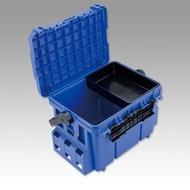 Meiho Versus Meiho Bucket mouth BM-7000 blue