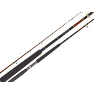 Daiwa fishing Daiwa VIP 870 15-40lb 7ft jig Rod -Fuji Guides