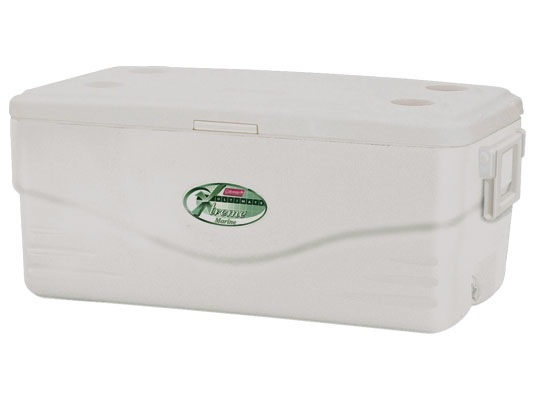 Home · Coleman marine ice box cooler 95L UVX  sc 1 st  GoFish Tackle & Coleman marine ice box cooler 95L UVX - GoFish Tackle Aboutintivar.Com