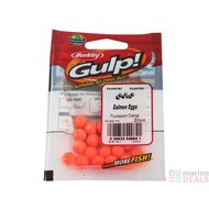 Berkley fishing Berkley Gulp salmon orange egg floats