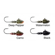 Berkley fishing Berkley dam deep 1/8oz #1 4pk