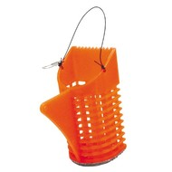 Hayabusa fishing Hayabusa Easy scoop, sabiki berley mini basket