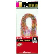 Hayabusa fishing Hayabusa Fish hair rainbow