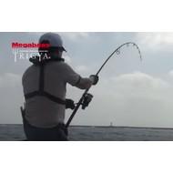 Megabass fishing Megabass TRIGYA T-70 stickbait rod