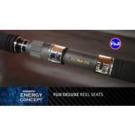 Shimano fishing Shimano energy concept jigging rod O/H 5' 2pce PE 3-6