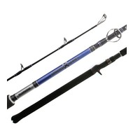 Shimano fishing Shimano Shadow X nano 4-6kg  cast rod 2pc 7'
