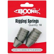 Boone rigging spring large