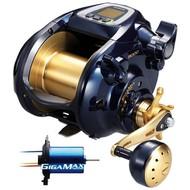 Shimano fishing Shimano Beastmaster Electric reel DDM-9000