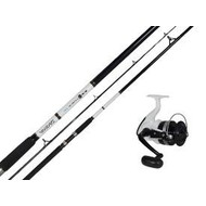 Daiwa fishing Daiwa Surf Set D-Wave 11ft rod DW5000 reel