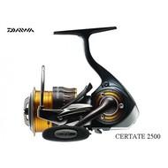 Daiwa fishing Daiwa Certate 2500 G fishing reel 2016