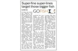 Super-fine super-lines