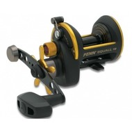 Penn fishing Penn squall star drag reel