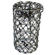 Berley cage wobbly pot large 30m rope