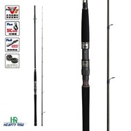 Hearty Rise rods Hearty Rise Sabre Shore jig 962MH