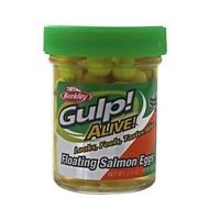 Gulp salmon eggs