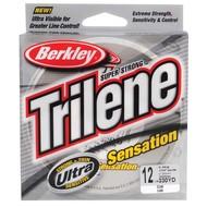 Berkley fishing Berkley Trilene sensation line 300m 17lb