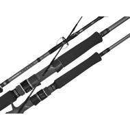 """Daiwa fishing Daiwa Saltiga X 762S  2/4  7'6"""" spin rod 20-90g"""