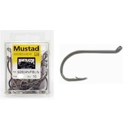 Mustad hooks Mustad Penetrator 92604 hook 3/0 value pack