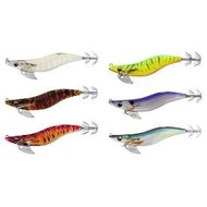Daiwa Emeraldas squid jIg