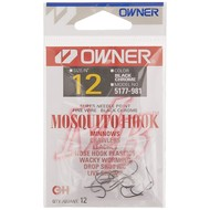 Owner 5177 MOSQUITO HOOK PRO PACK