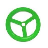 Leader wheel 2pk