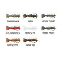 Gulp King Shrimp GKS7-PPRW SHRMP 7 inch PPRD PRAWN