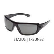 Shimano fishing Shimano Sunglasses Status BLK/BLK SA9135-B