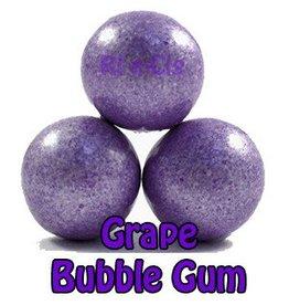 RI e-Cig & Vapes Grape Bubble Gum e-Liquid -