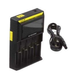Nitecore Nitecore Digi 4 Battery Charger