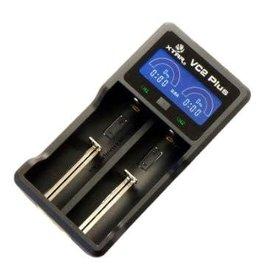 Xtar XTAR VC2 Plus Battery Charger