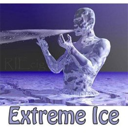 RI e-Cig & Vapes Extreme Ice e-Liquid