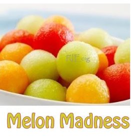 RI e-Cig & Vapes Melon Madness e-Liquid