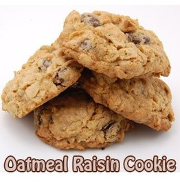 RI e-Cig & Vapes Oatmeal Raisin Cookie e-Liquid